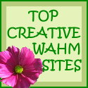 The Top Creative WAHM Sites!